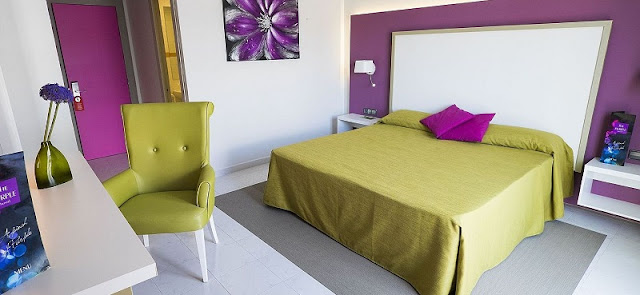 The Purple By Ibiza Feeling
