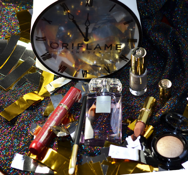 Губная помада «Икона стиля»  Giordani Gold от Oriflame  оттенок «Кремовый беж»