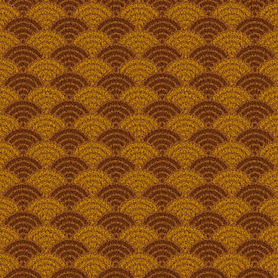 Brown Carpet Pattern