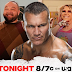 Cobertura: WWE RAW 07/12/20 - Randy Orton invites himself to the Firefly Fun House