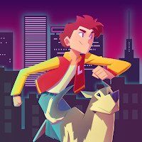 Top Run: Retro Pixel Adventure Mod Apk