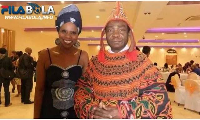 Raja Kamerun Ini Diwarisi 100 Orang Wanita untuk Dikawini