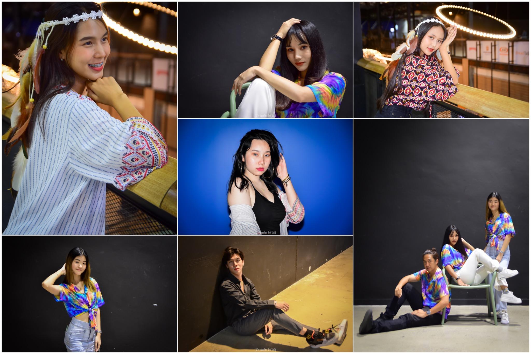 Portrait Extras