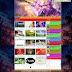 Share Template blogspot PheBlog V1 với 2 giao diện wap/web