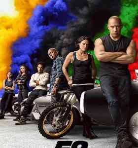 Fast and Furious 9: Release, Posters download, and News