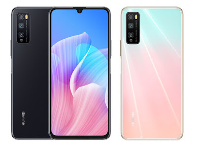 Huawei Enjoy Z 5G Price Specifications