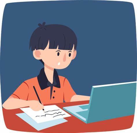 Cerpen Motivasi Belajar di Rumah