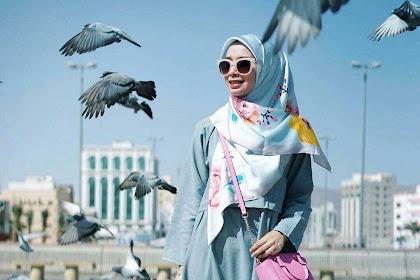Pakaian Syar'i yang Tetap Fashionable