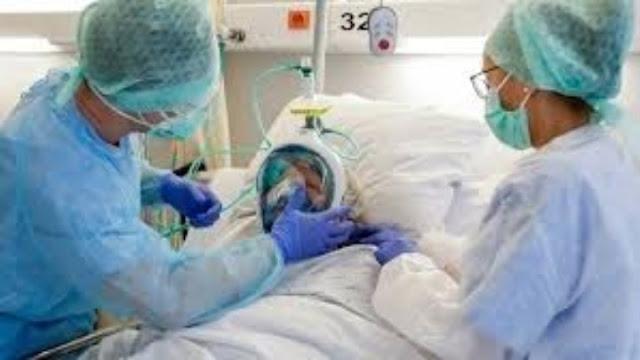 1 στους 5 νέους που νοσηλεύονται με Covid-19 χρειάζεται ΜΕΘ - Ένας στους δέκα θα διασωληνωθεί