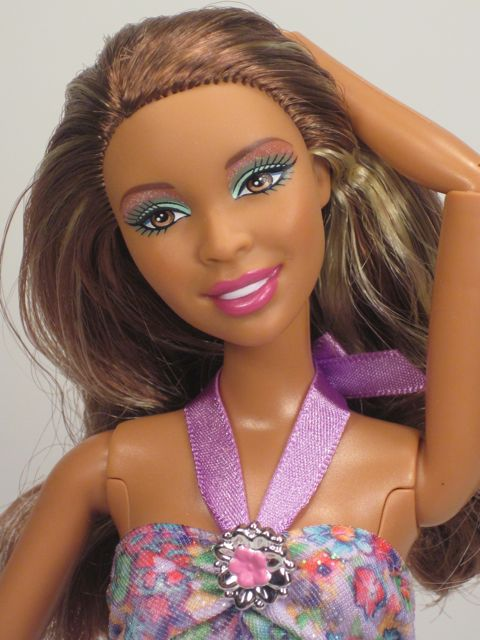 Barbie-Fashionista-Artsy