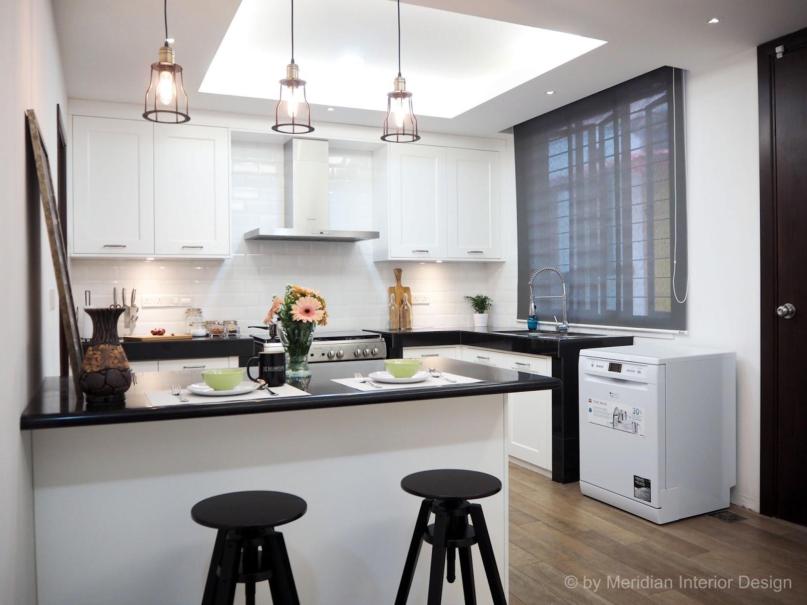 Meridian - Interior Design and Kitchen Design, in Kuala ...