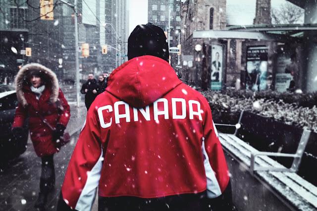 استقبلت كندا أكثر من 11000 مهاجر في غشت 2020