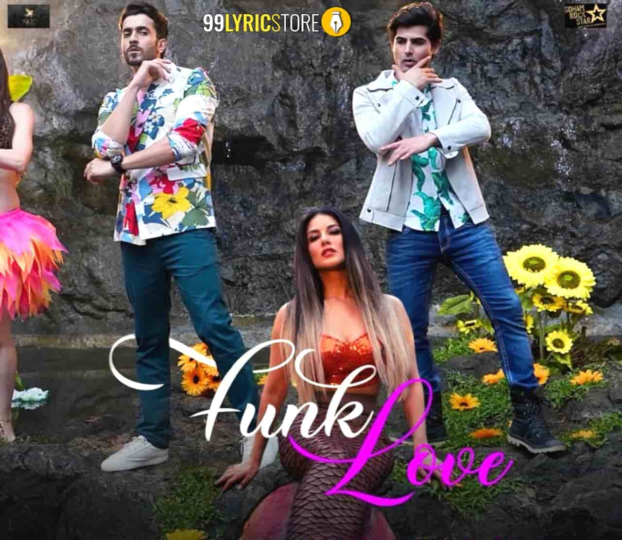 Funk Love Song sung by yo yo honey singh
