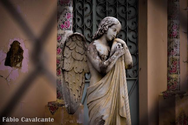 Cemitério Nossa Senhora da Conceição - Boa Vista (RR)