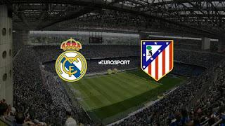Атлетико М – Реал Мадрид где СМОТРЕТЬ ОНЛАЙН БЕСПЛАТНО 07 марта 2021 (ПРЯМАЯ ТРАНСЛЯЦИЯ) в 18:15 МСК.