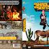 Capa DVD O Shaolin Do Sertão