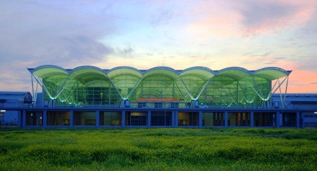 مطار أربيل الدولي Erbil International Airport