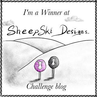 Sheep Ski Challenge