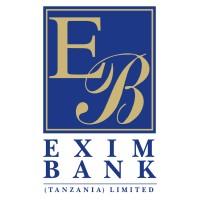 Job Opportunity at EXIM Bank (Tanzania) Ltd