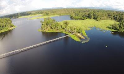 Iklim Brunei Darussalam