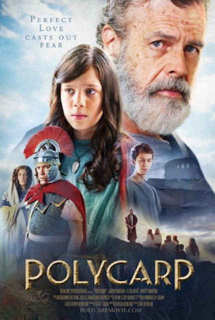 Polycarp (2015) ταινιες online seires oipeirates greek subs