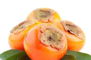 Manfaat buah kesemek untuk kesehatan mampu mengatasi ambeien serta wasir