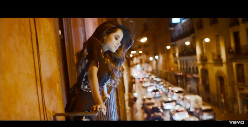 Becky G - Todo Cambio - New Music Video