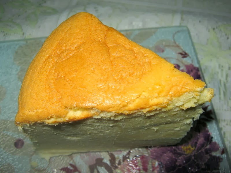 japanese cheesecake recipe
