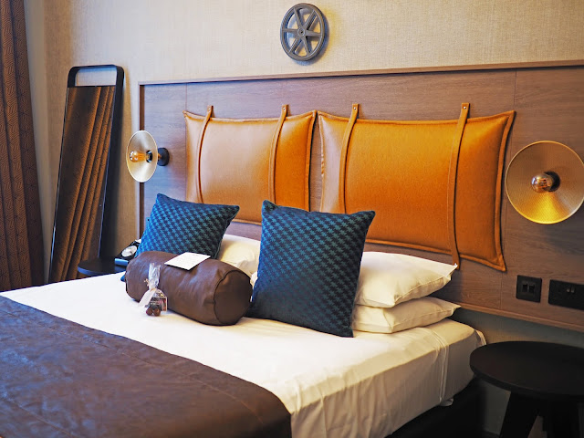 Abbey Hotel Bath Review Luxury Accommodation Cotswolds