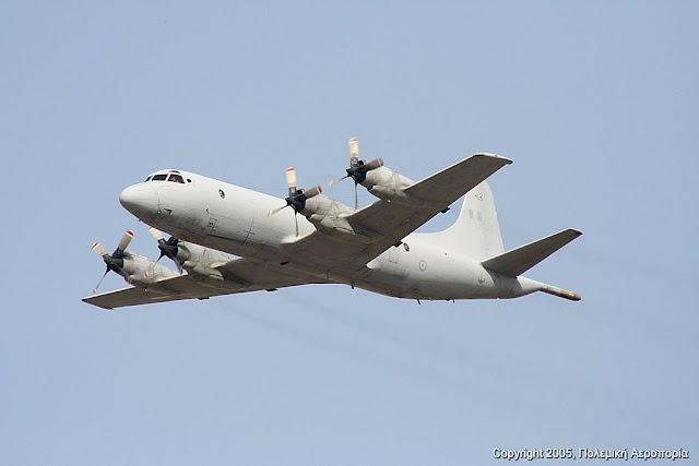 Που «κολλάει» η αναβάθμιση των P-3B ORION