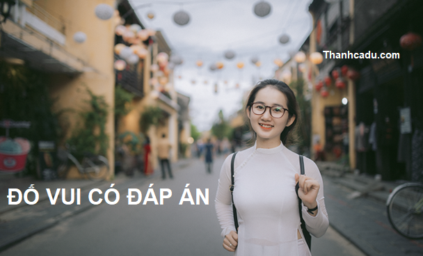 do vui hai nao co dap an