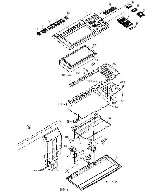 Ricoh Ft 4015 Manual