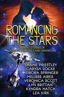 Star Cruise: Rescue by Veronica Scott