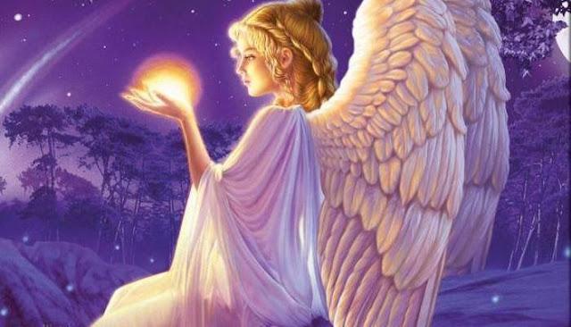 О чём предупреждает нас Ангел-хранитель…