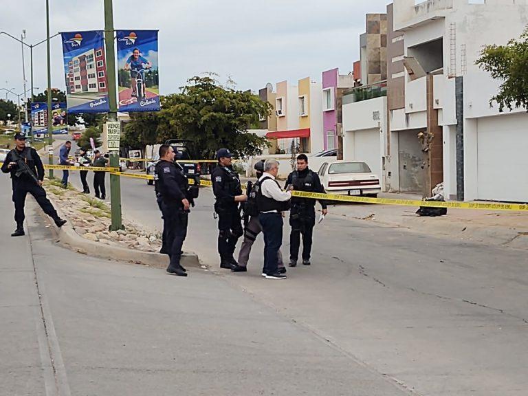 En Culiacán Sicarios mataron por error a una jovencita estudiante del Colegio de Bachilleres