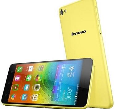 Firmware Lenovo S60-A