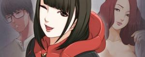 The Girl Next Door (Sun) Manga