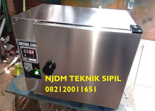 JUAL DRYING OVEN, OVEN LAB