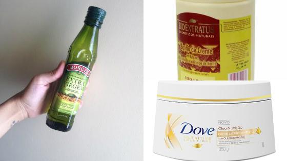 produtos nutricao baratos cabelo