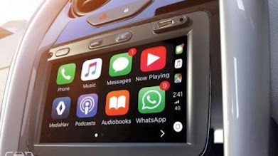Android Auto Download for Dacia