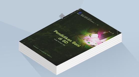 Download Soal Ujian UT PGSD PDGK 4201 Pembelajaran Seni SD