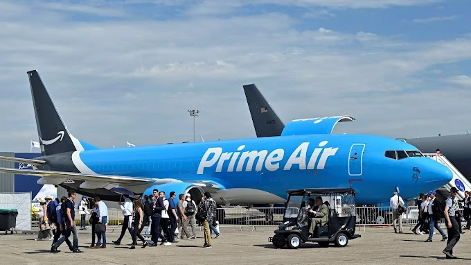 Amazon Prime Air llega oficialmente a Puerto Rico