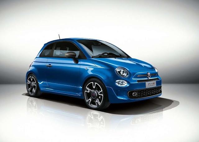 FIAT 500 tendrá una gama nueva de vehículos inspirada en él