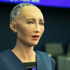 Robot Shopia