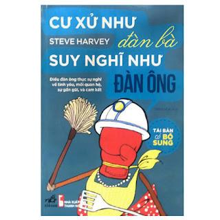 Cư Xử Như Đàn Bà Suy Nghĩ Như Đàn Ông (Tái Bản) ebook PDF-EPUB-AWZ3-PRC-MOBI