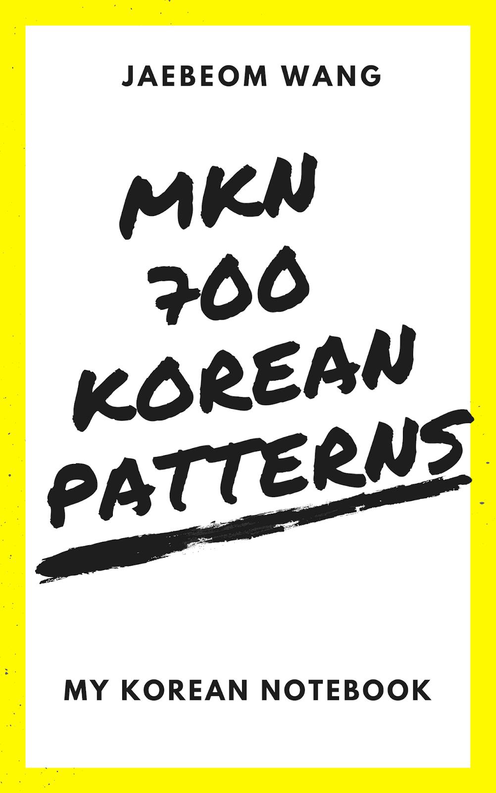 Learn Korean Language Pdf