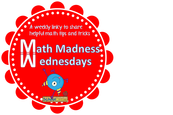 http://teachingmomster.blogspot.com/2014/04/math-madness-wednesdays-problem-solving.html