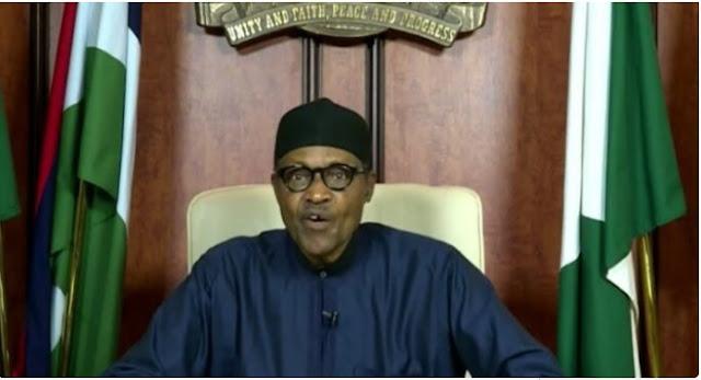 'Petrol is cheaper in Nigeria than in Saudi Arabia' — Buhari defends fuel price hike