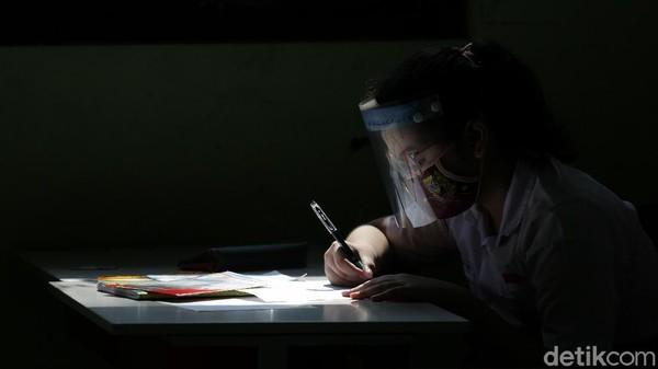 Mengemuka Modus Siswa Tak Berseragam Demi Sekolah Gelar Tatap Muka