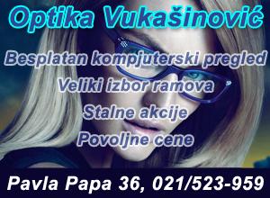 Optika Vukašinović